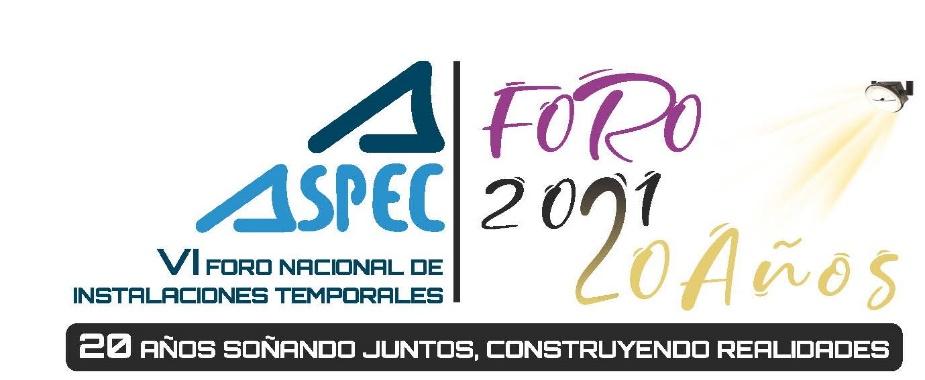 Foro ASPEC 2021