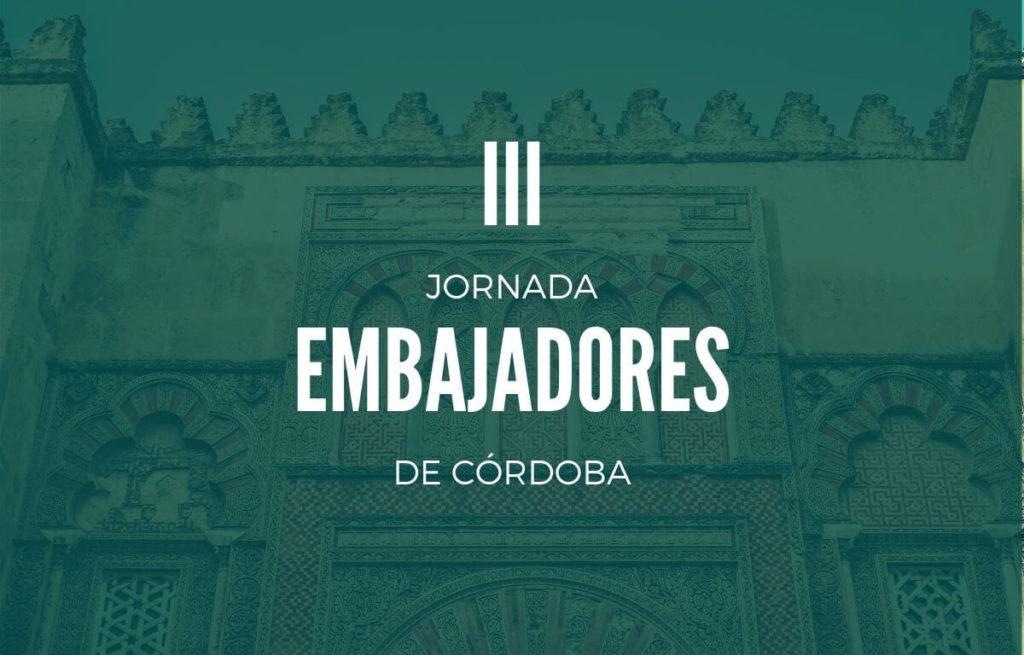 III JORNADA EMBAJADORES CÓRDOBA