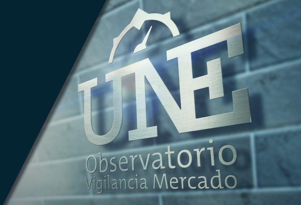 une observatorio vigilancia mercado