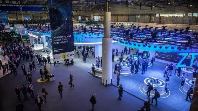 GSMA Mobile World Congress 2021