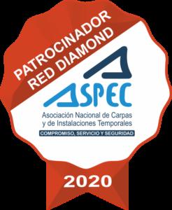 patrocinador red diamond aspec